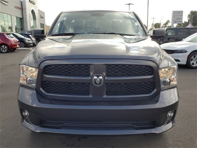 2018 Ram 1500 Quad Cab 4x2,  Pickup #JS340798 - photo 3