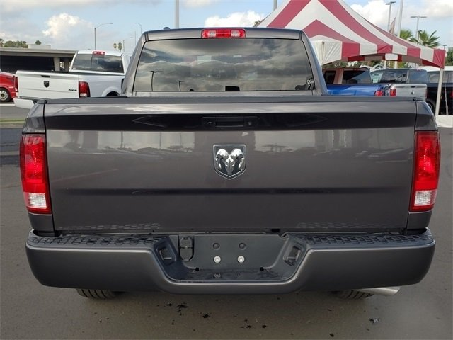 2018 Ram 1500 Quad Cab 4x2,  Pickup #JS340798 - photo 2