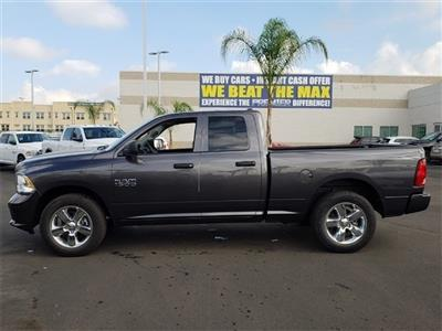 2018 Ram 1500 Quad Cab 4x2,  Pickup #JS340798 - photo 5