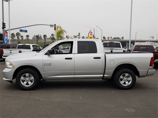 2018 Ram 1500 Crew Cab 4x2,  Pickup #JS350718 - photo 5