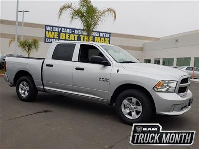 2018 Ram 1500 Crew Cab 4x2,  Pickup #JS350718 - photo 1