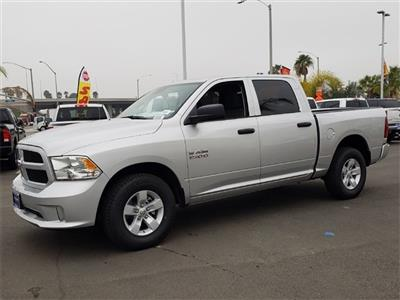 2018 Ram 1500 Crew Cab 4x2,  Pickup #JS350718 - photo 4