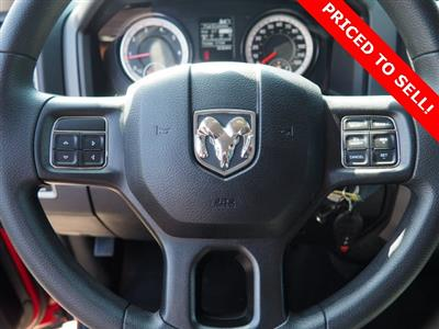 2018 Ram 1500 Crew Cab 4x2,  Pickup #JS350725 - photo 8