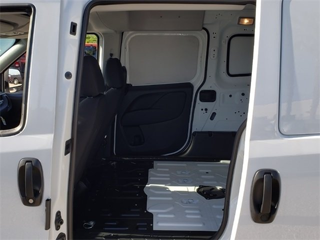 2019 ProMaster City FWD,  Empty Cargo Van #K6M01606 - photo 7