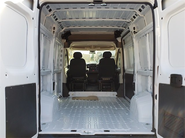 2019 ProMaster 1500 High Roof FWD,  Empty Cargo Van #KE500697 - photo 2