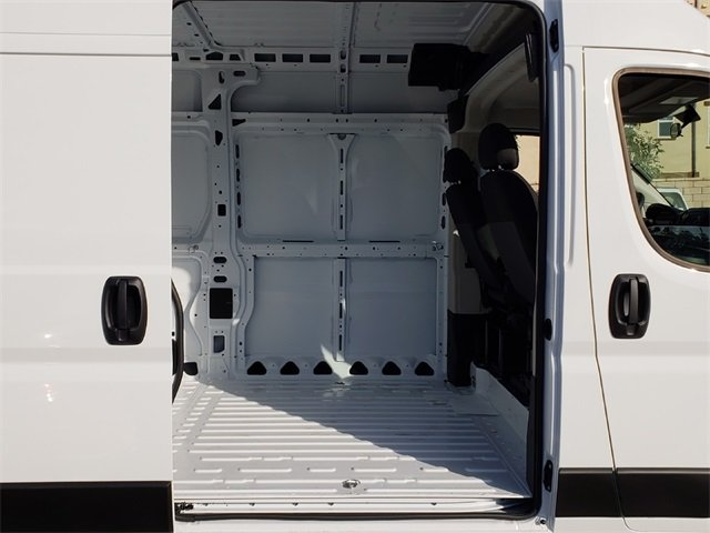 2019 ProMaster 1500 High Roof FWD,  Empty Cargo Van #KE500697 - photo 7