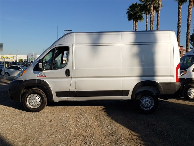 2019 ProMaster 1500 High Roof FWD,  Empty Cargo Van #KE500700 - photo 5