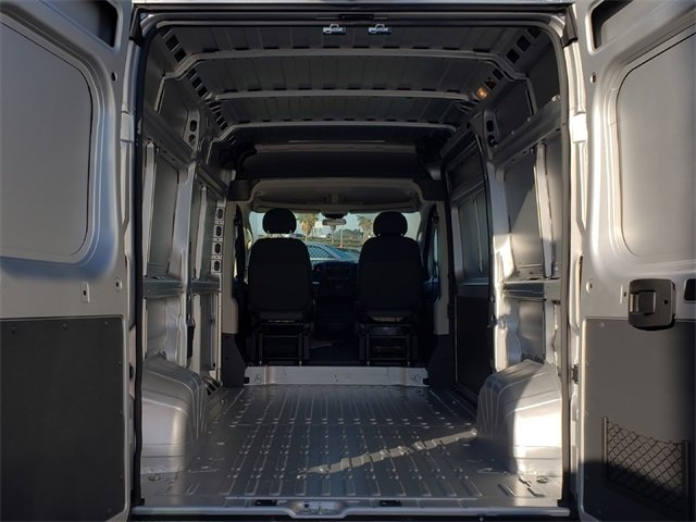 2019 ProMaster 1500 High Roof FWD,  Empty Cargo Van #KE500700 - photo 2