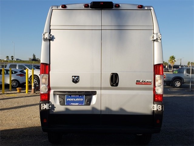 2019 ProMaster 1500 High Roof FWD,  Empty Cargo Van #KE500700 - photo 7