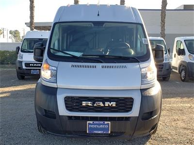 2019 ProMaster 1500 High Roof FWD,  Empty Cargo Van #KE500700 - photo 3