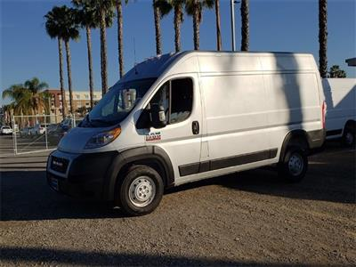 2019 ProMaster 1500 High Roof FWD,  Empty Cargo Van #KE500700 - photo 4