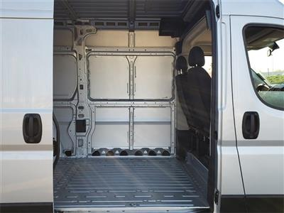 2019 ProMaster 1500 High Roof FWD,  Empty Cargo Van #KE500700 - photo 8