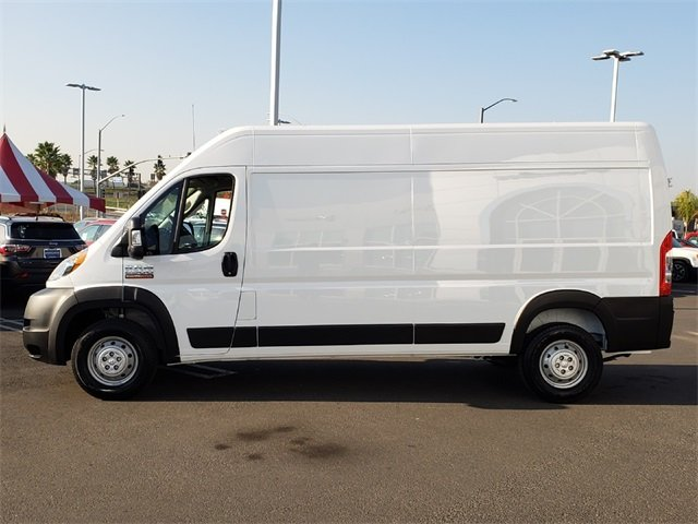 2019 ProMaster 2500 High Roof FWD,  Empty Cargo Van #KE501491 - photo 5