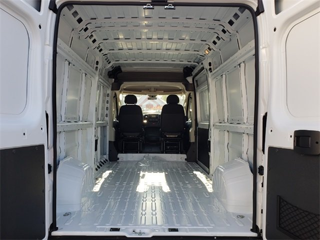 2019 ProMaster 2500 High Roof FWD,  Empty Cargo Van #KE501491 - photo 2