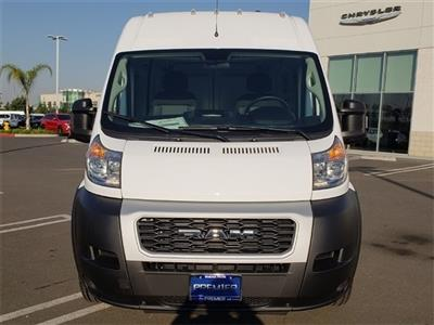 2019 ProMaster 2500 High Roof FWD,  Empty Cargo Van #KE501491 - photo 3