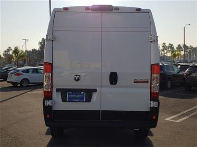 2019 ProMaster 2500 High Roof FWD,  Empty Cargo Van #KE501491 - photo 7