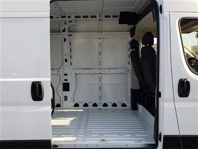 2019 ProMaster 2500 High Roof FWD,  Empty Cargo Van #KE501491 - photo 8