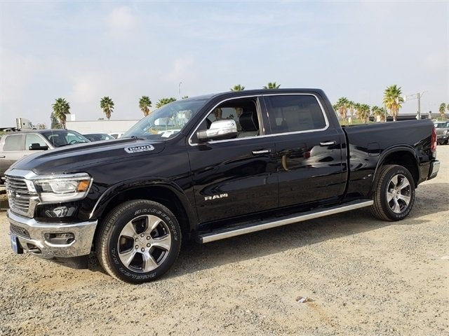 2019 Ram 1500 Crew Cab 4x4,  Pickup #KN637785 - photo 4