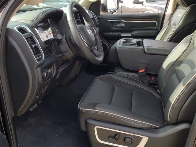 2019 Ram 1500 Crew Cab 4x4,  Pickup #KN637785 - photo 6