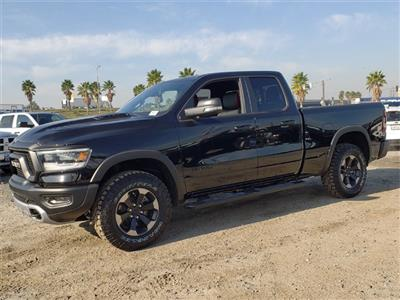 2019 Ram 1500 Quad Cab 4x4,  Pickup #KN645165 - photo 5