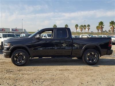 2019 Ram 1500 Quad Cab 4x4,  Pickup #KN645165 - photo 6