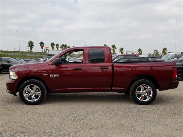 2019 Ram 1500 Quad Cab 4x2,  Pickup #KS503194 - photo 5