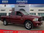2019 Ram 1500 Quad Cab 4x2,  Pickup #KS503194 - photo 3