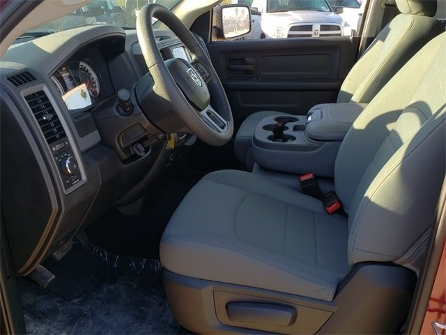 2019 Ram 1500 Quad Cab 4x2,  Pickup #KS507556 - photo 6
