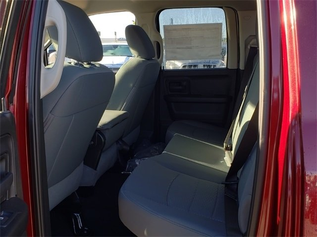 2019 Ram 1500 Quad Cab 4x2,  Pickup #KS507556 - photo 8