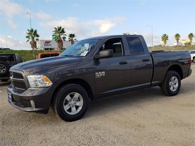 2019 Ram 1500 Quad Cab 4x2,  Pickup #KS507557 - photo 4