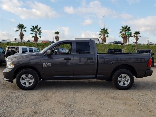 2019 Ram 1500 Quad Cab 4x2,  Pickup #KS507557 - photo 5