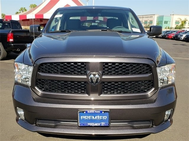 2019 Ram 1500 Crew Cab 4x4,  Pickup #KS508648 - photo 3
