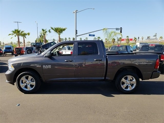 2019 Ram 1500 Crew Cab 4x4,  Pickup #KS508648 - photo 5