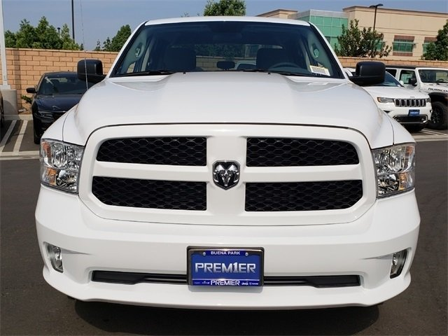 2019 Ram 1500 Crew Cab 4x4,  Pickup #KS508649 - photo 3