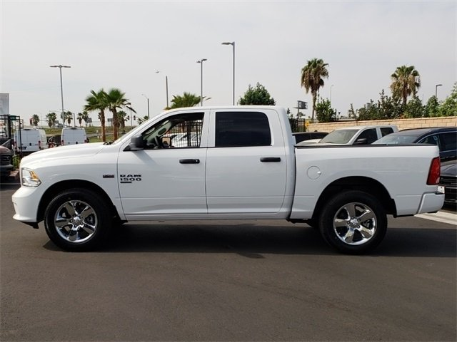 2019 Ram 1500 Crew Cab 4x4,  Pickup #KS508649 - photo 5