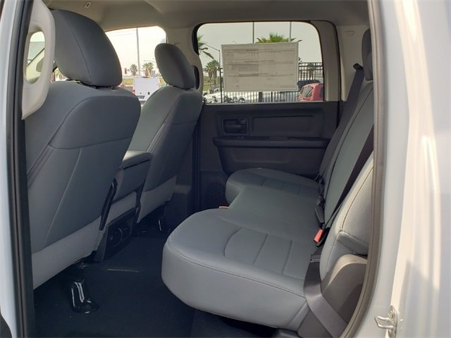 2019 Ram 1500 Crew Cab 4x4,  Pickup #KS508649 - photo 7