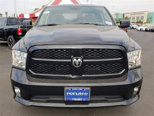 2019 Ram 1500 Crew Cab 4x4,  Pickup #KS508650 - photo 3