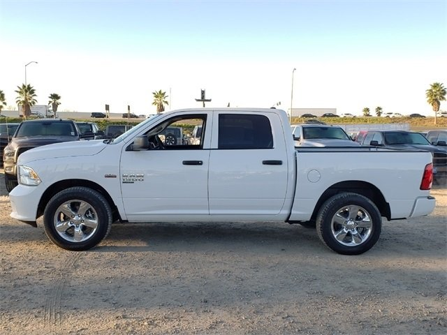 2019 Ram 1500 Crew Cab 4x4,  Pickup #KS513630 - photo 5