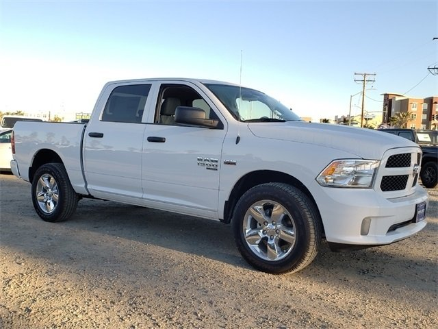2019 Ram 1500 Crew Cab 4x4,  Pickup #KS513630 - photo 9