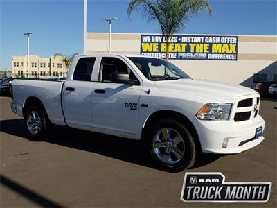 2019 Ram 1500 Quad Cab 4x2,  Pickup #KS514717 - photo 1