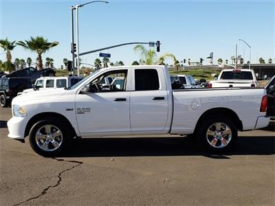 2019 Ram 1500 Quad Cab 4x2,  Pickup #KS514717 - photo 5