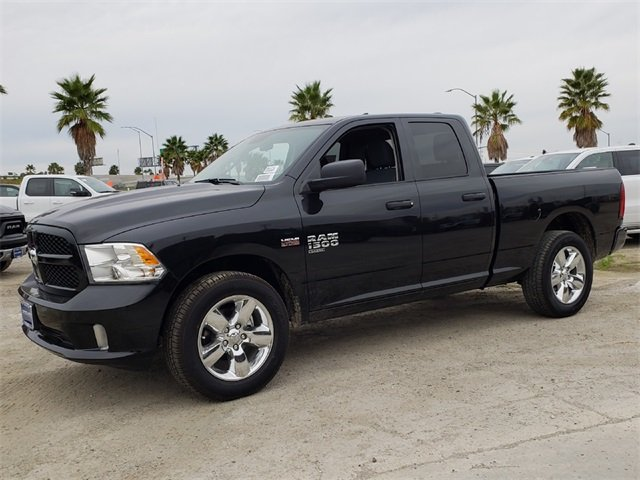 2019 Ram 1500 Quad Cab 4x2,  Pickup #KS514719 - photo 4