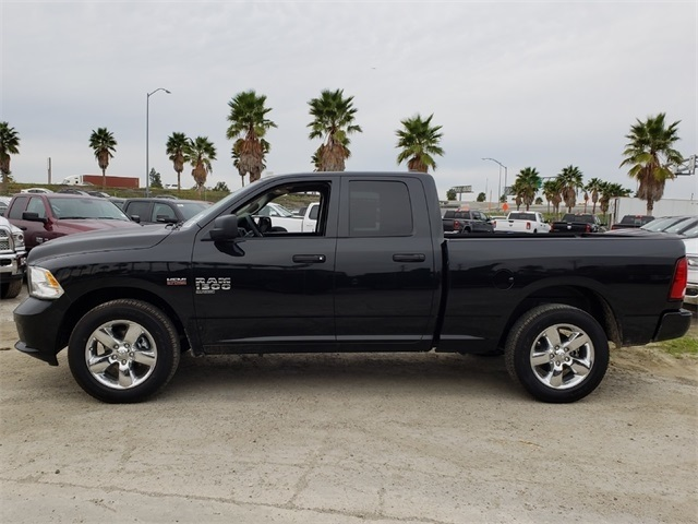 2019 Ram 1500 Quad Cab 4x2,  Pickup #KS514719 - photo 5