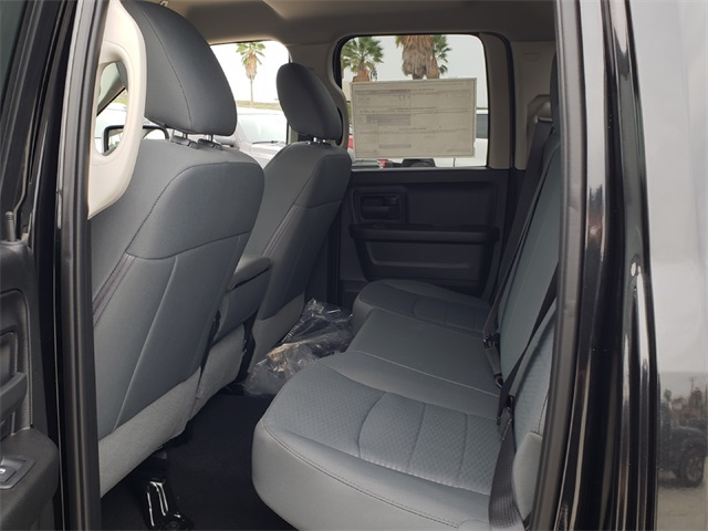 2019 Ram 1500 Quad Cab 4x2,  Pickup #KS514719 - photo 7