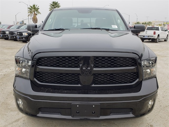 2019 Ram 1500 Crew Cab 4x2,  Pickup #KS515711 - photo 3