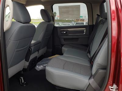 2019 Ram 1500 Crew Cab 4x4,  Pickup #KS519017 - photo 7