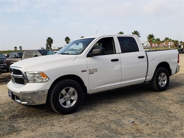 2019 Ram 1500 Crew Cab 4x2,  Pickup #KS562448 - photo 4