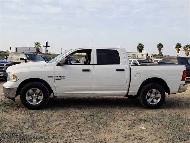 2019 Ram 1500 Crew Cab 4x2,  Pickup #KS562448 - photo 5