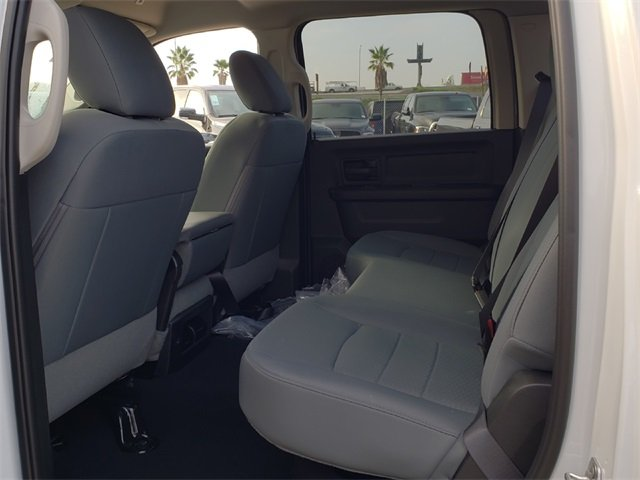 2019 Ram 1500 Crew Cab 4x2,  Pickup #KS562448 - photo 7