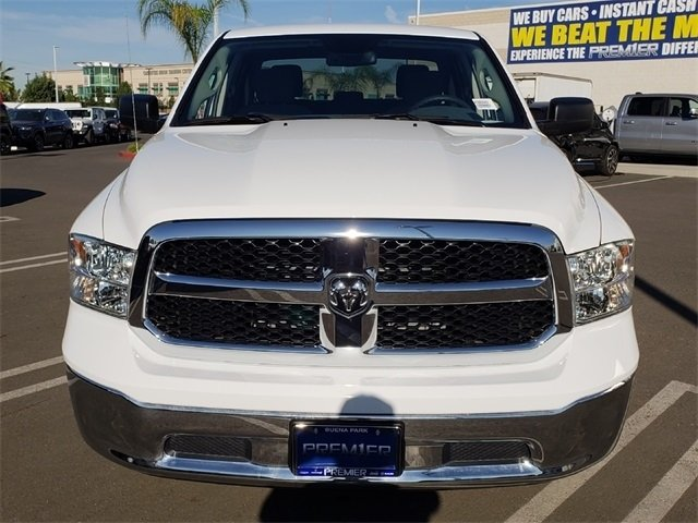 2019 Ram 1500 Crew Cab 4x2,  Pickup #KS562449 - photo 3